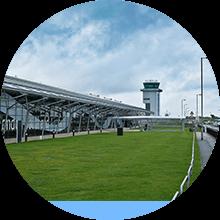 Send Airport
